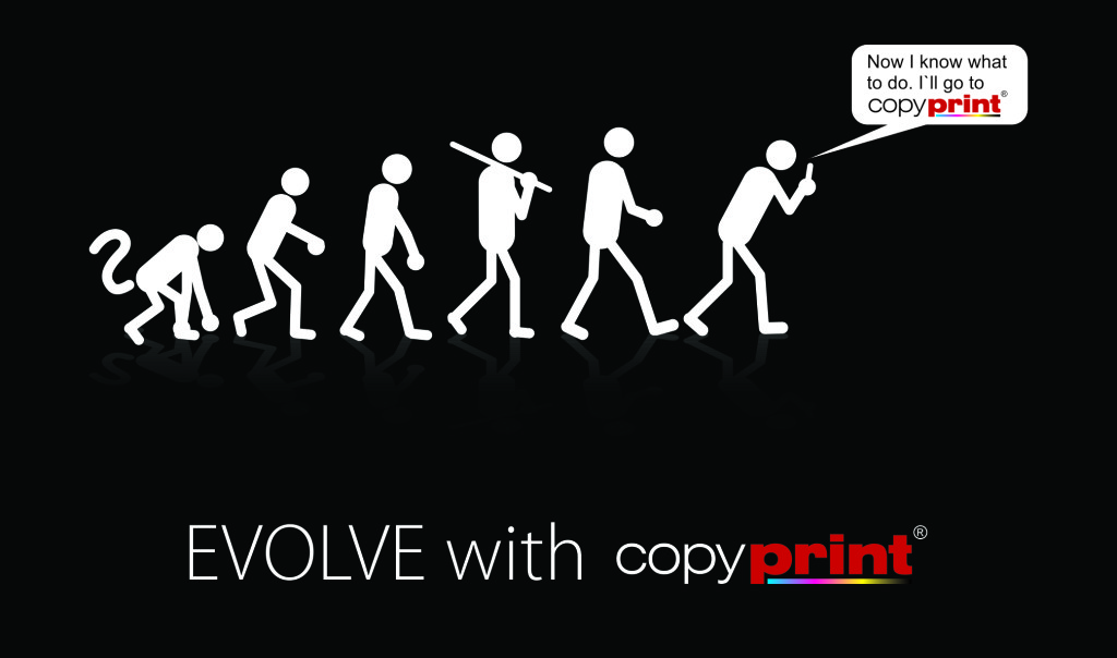 evolve with copyprint 1