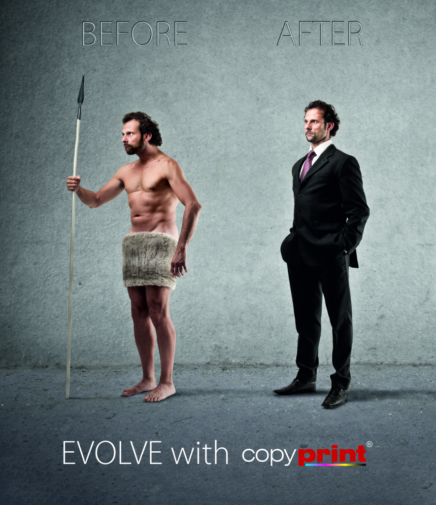 evolve with copyprint 2