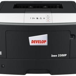 ineo 3300P