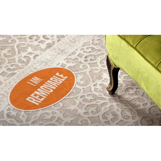 Autocolant de carpete / covoare / mochete