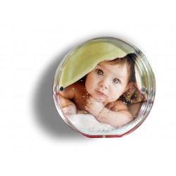 Glob Rotund Personalizat