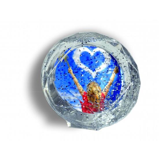 Glob Diamant