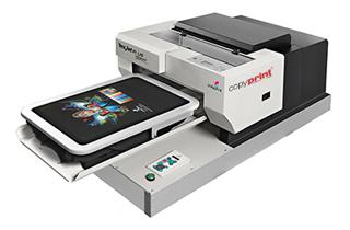 Print direct textile