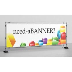 Printare Banner (Poliplan)  - pret/mp