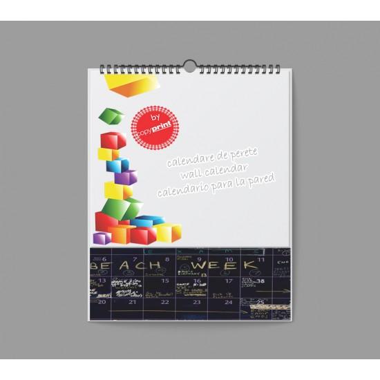 Calendare de perete A3