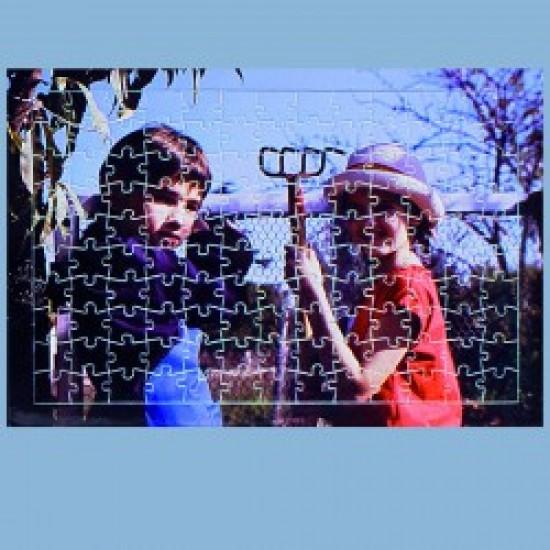 Puzzle A5 cu 48 de piese