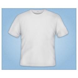 Tricou personalizat prin sublimare A4