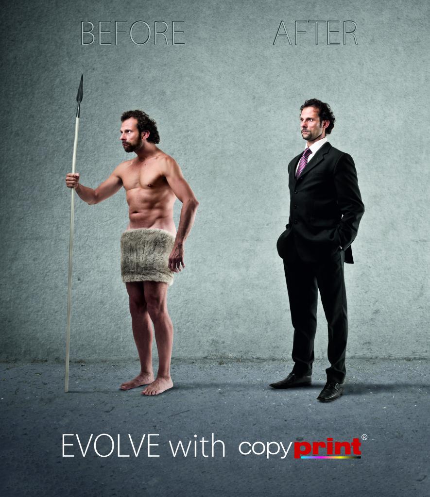 evolve with copyprint 2