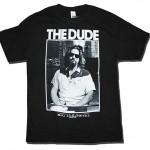 tricou negru printat cu poza