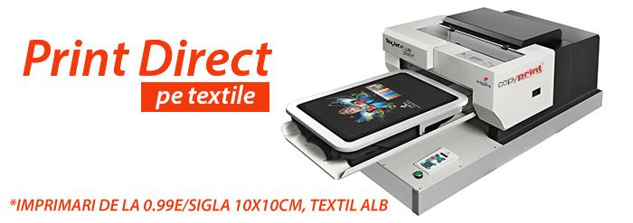 imprimari textile, print tricouri